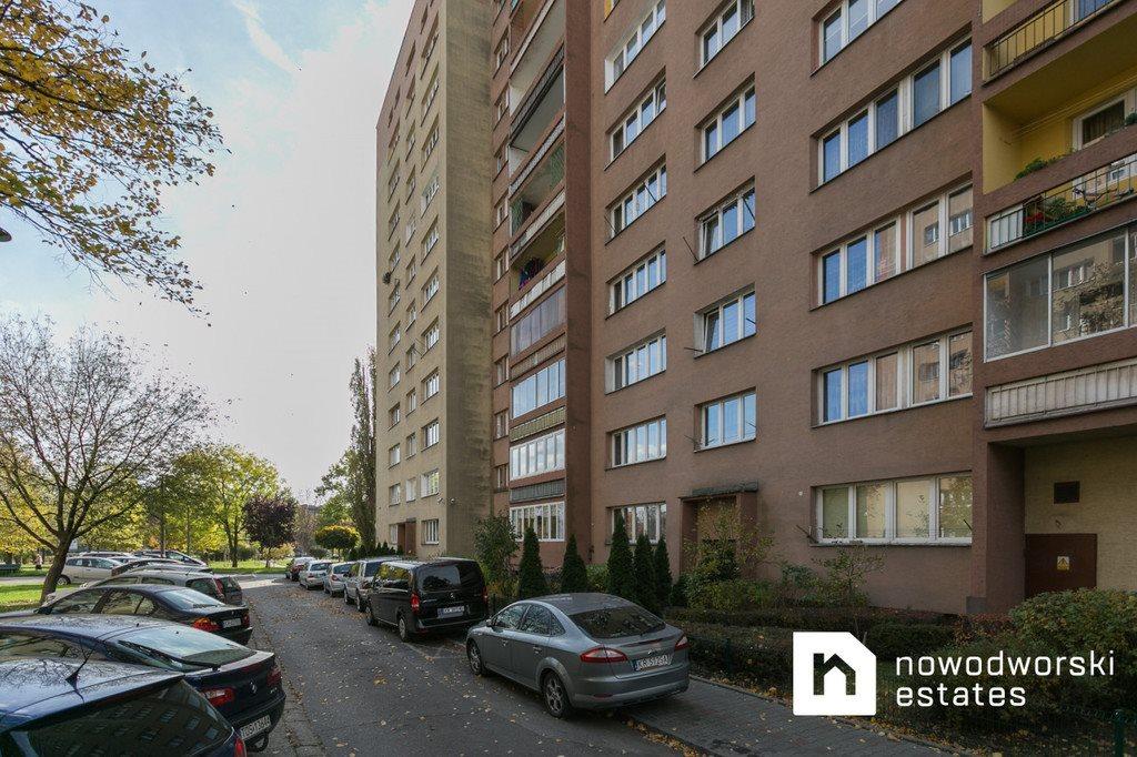 Mieszkanie czteropokojowe  na sprzedaż Kraków, Bieńczyce, Bieńczyce, os. Przy Arce  38m2 Foto 10