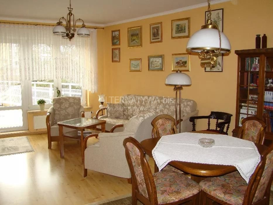Mieszkanie dwupokojowe na sprzedaż Poznań, Stare Miasto, Naramowice, Karpia  56m2 Foto 1