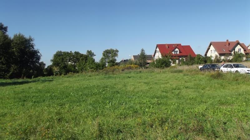 Działka budowlana na sprzedaż Rewa, Jachtowa  1532m2 Foto 1