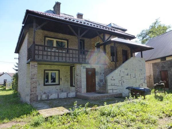 Dom na sprzedaż Zakrzew, Kozia Wola, Gulin  289m2 Foto 5