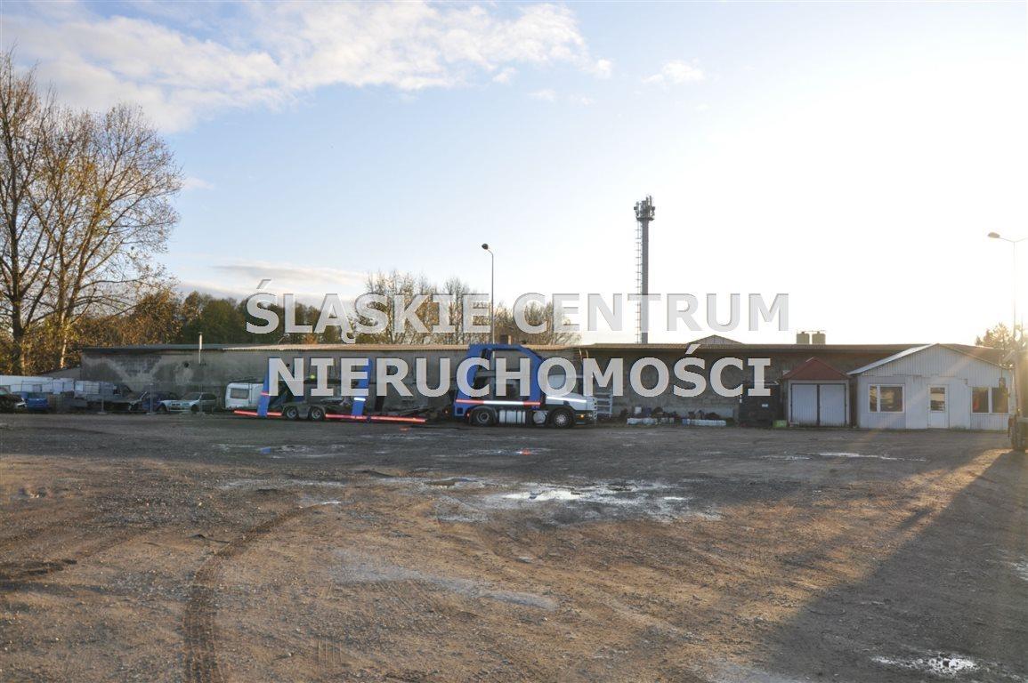 Lokal użytkowy na sprzedaż Jaworzno, Byczyna, Wiosny Ludów  265m2 Foto 12