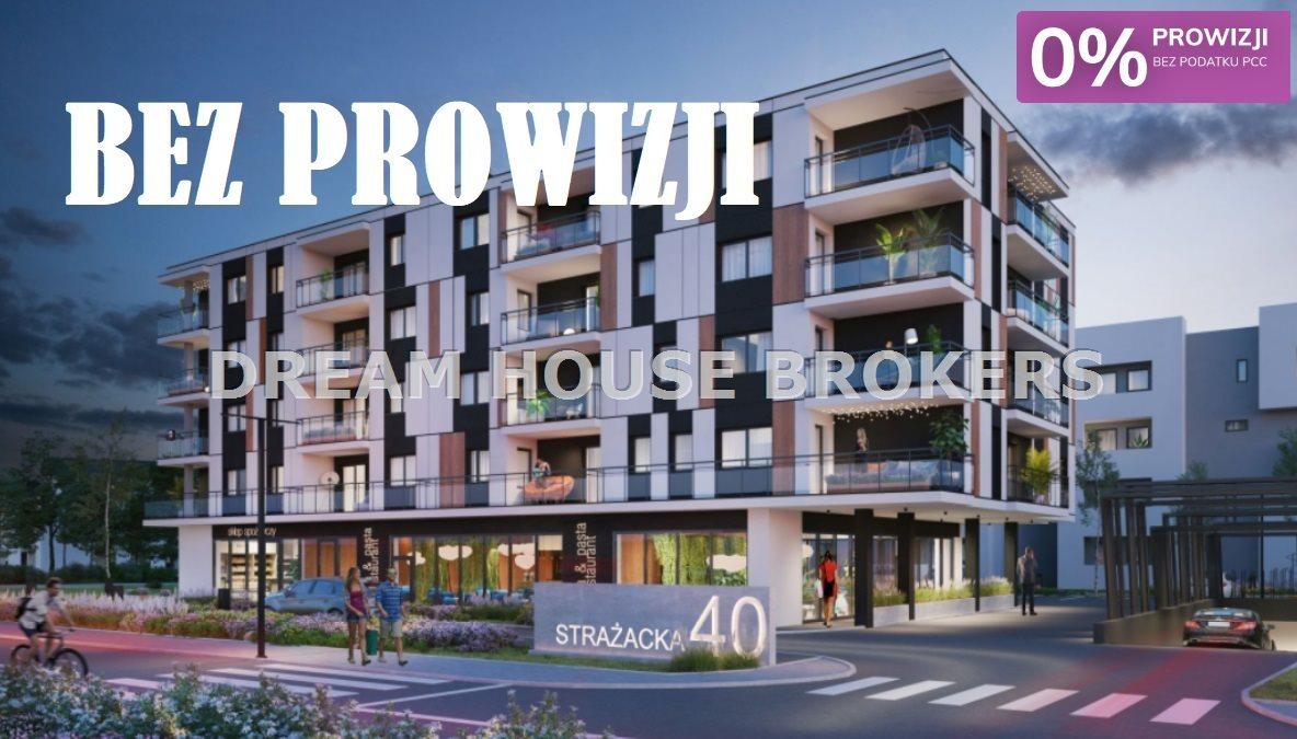 Mieszkanie trzypokojowe na sprzedaż Rzeszów, Drabinianka, Strażacka  60m2 Foto 2