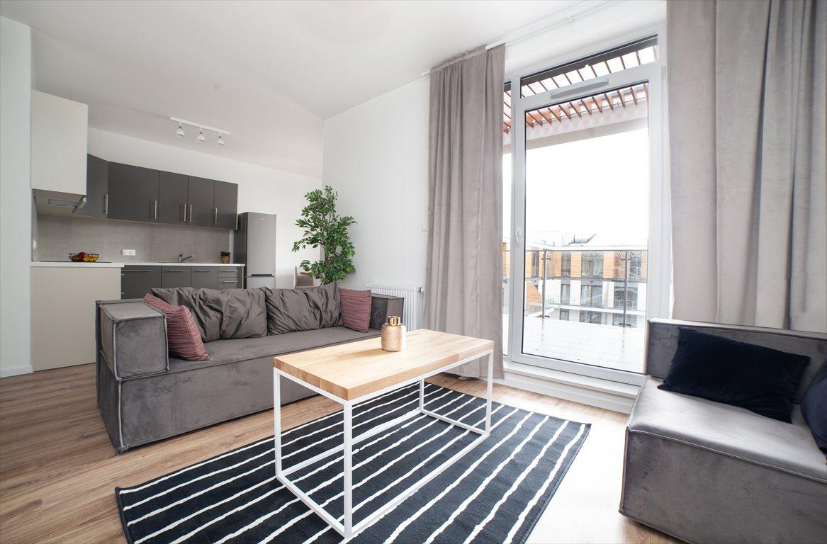 Mieszkanie trzypokojowe na wynajem Kraków, Śródmieście, Stare Miasto, Grzegórzki, Rakowicka 20E  84m2 Foto 3