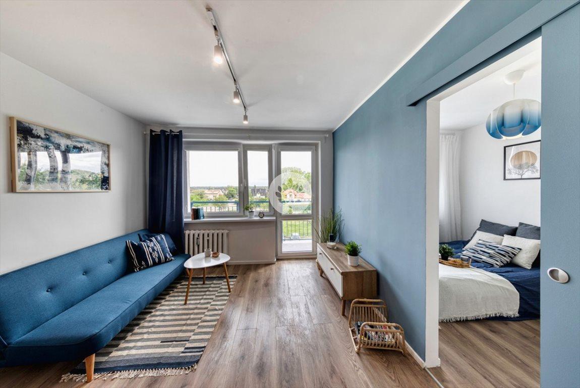 Mieszkanie dwupokojowe na sprzedaż Bydgoszcz, Glinki  34m2 Foto 7
