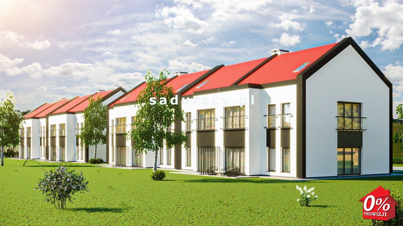 Dom na sprzedaż Kraków, Dębniki, Sidzina, Petrażyckiego  168m2 Foto 1