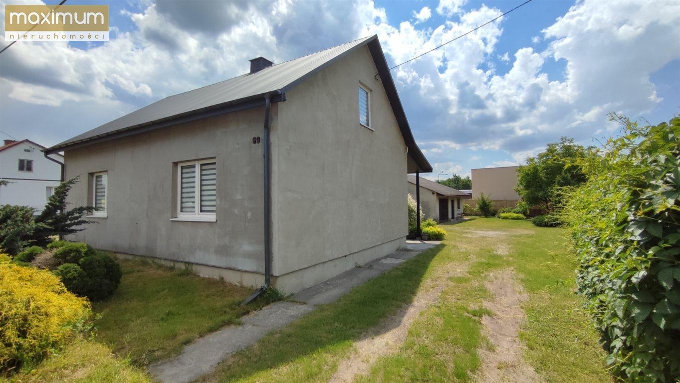 Dom na sprzedaż Biłgoraj  766m2 Foto 4
