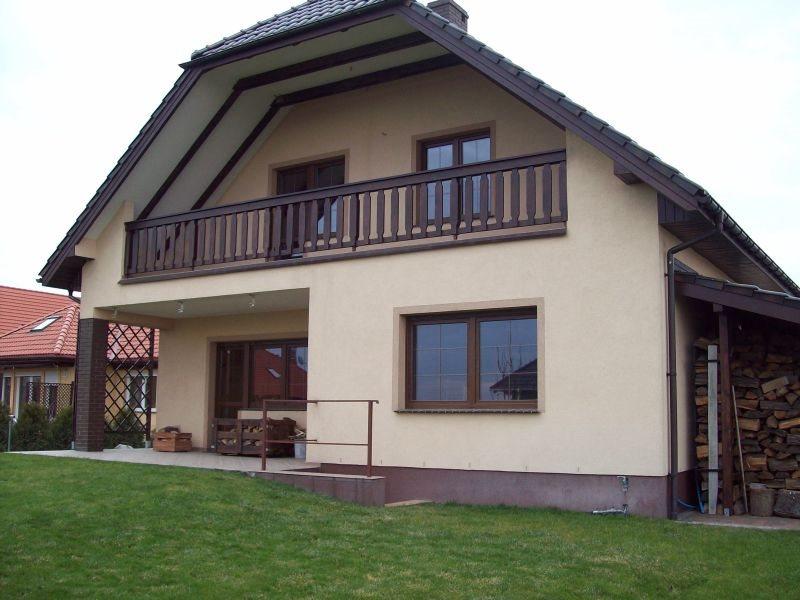 Dom na sprzedaż Kiełczów  160m2 Foto 5