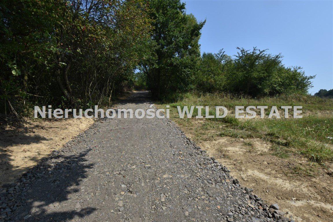 Działka rolna na sprzedaż Solina, Bóbrka  4389m2 Foto 7