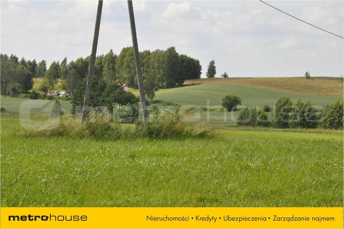 Działka rolna na sprzedaż Blanki, Lidzbark Warmiński  10921m2 Foto 9