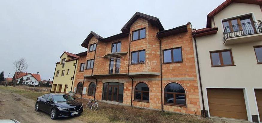 Dom na sprzedaż Łowicz, Szafirowa  1130m2 Foto 2