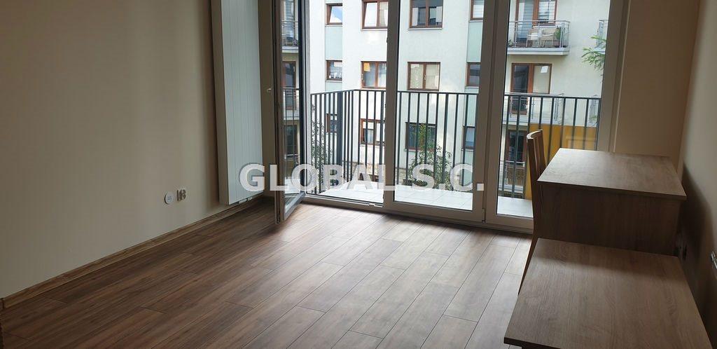 Mieszkanie dwupokojowe na wynajem Kraków, Krowodrza  42m2 Foto 1