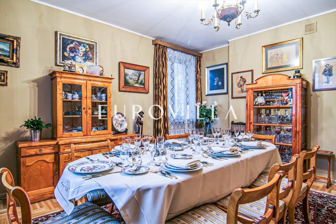 Dom na sprzedaż Warszawa, Wilanów, Królowej Marysieńki  330m2 Foto 3