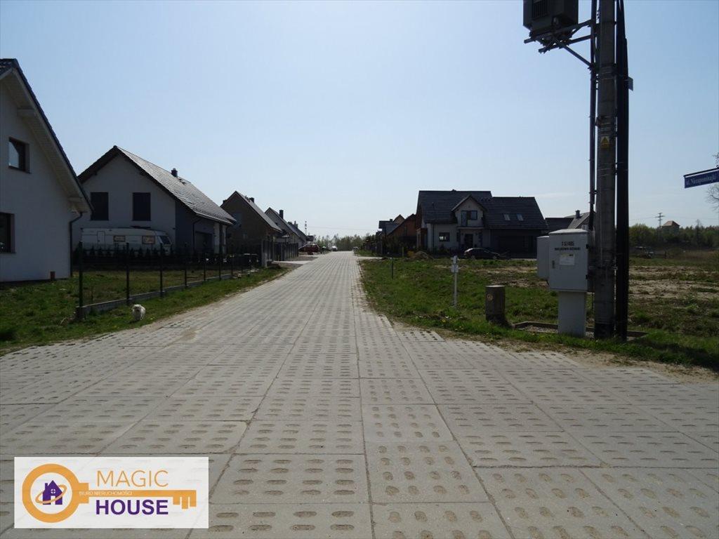 Działka budowlana na sprzedaż Bielkowo, Łubinowa  535m2 Foto 5