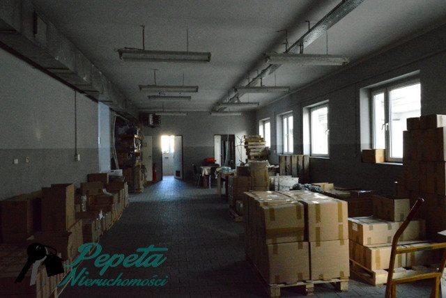 Lokal użytkowy na sprzedaż Swarzędz  970m2 Foto 10