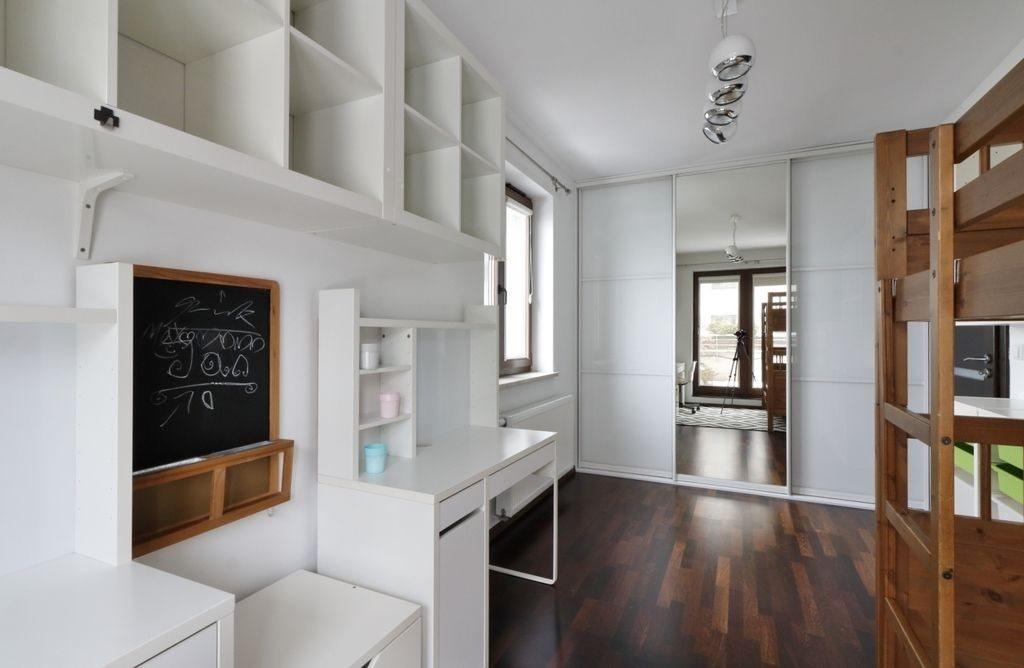 Mieszkanie trzypokojowe na sprzedaż Warszawa, Białołęka, Geodezyjna  82m2 Foto 7