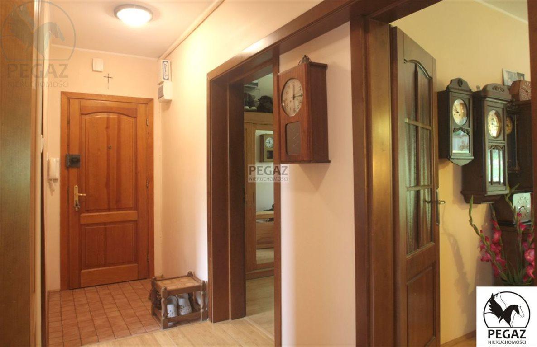 Mieszkanie trzypokojowe na sprzedaż Chodzież, Świerkowa  69m2 Foto 13