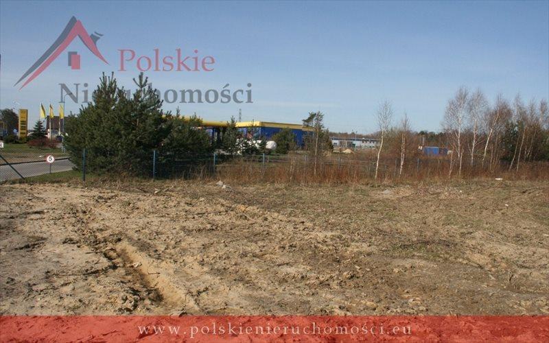 Działka komercyjna na sprzedaż Gdańsk, Kowale  23591m2 Foto 6