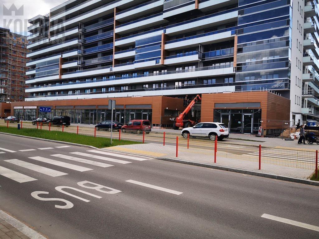 Lokal użytkowy na sprzedaż Białystok, Centrum  141m2 Foto 5