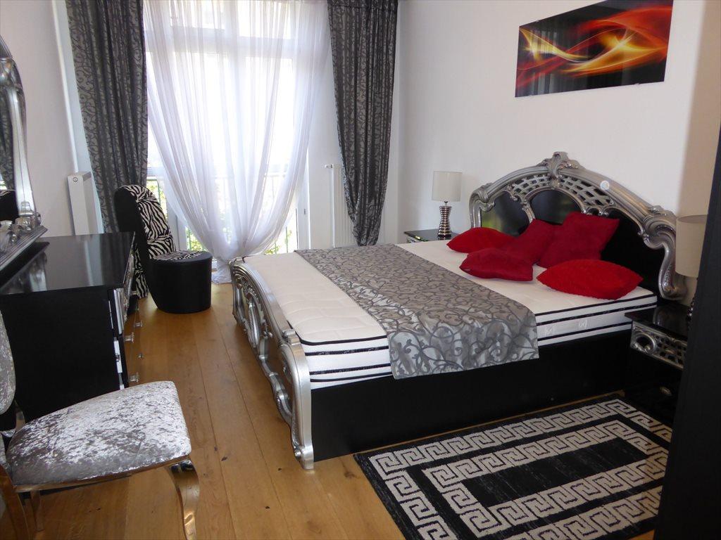 Mieszkanie trzypokojowe na wynajem Kraków, Łobzowska  72m2 Foto 1