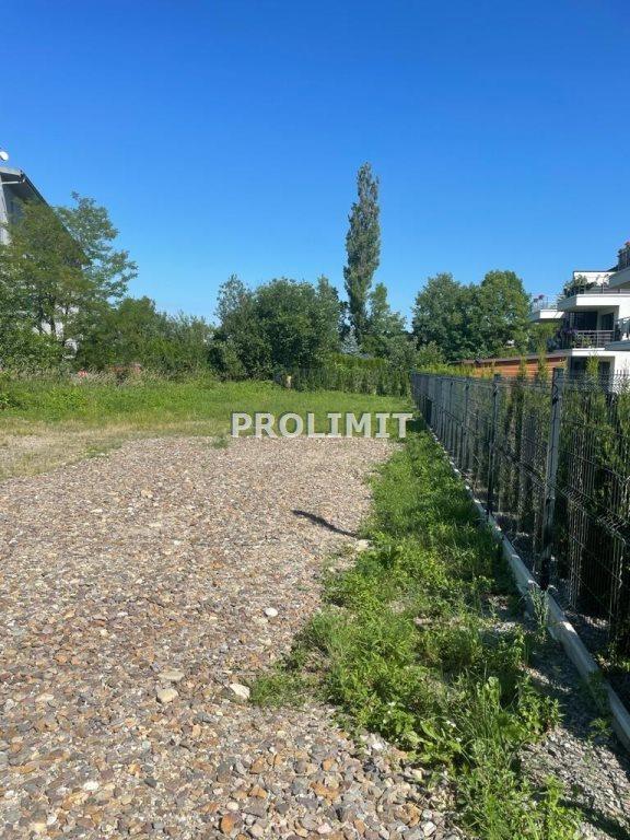 Działka budowlana na sprzedaż Bielsko-Biała, Mikuszowice Krakowskie, Kolejowa  699m2 Foto 7