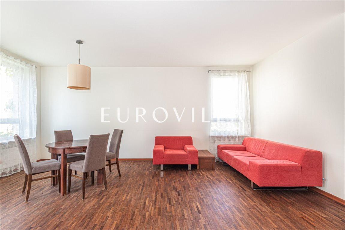 Mieszkanie trzypokojowe na sprzedaż Warszawa, Mokotów Górny, Rajska  71m2 Foto 3