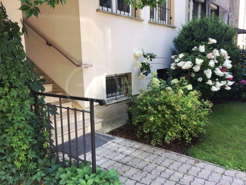 Dom na wynajem Warszawa, Mokotów, Wita  Stwosza  230m2 Foto 6