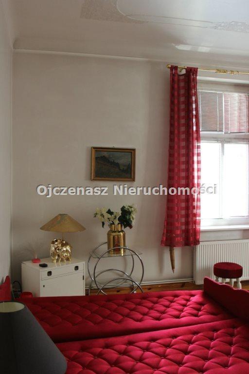 Mieszkanie czteropokojowe  na wynajem Bydgoszcz, Centrum  134m2 Foto 5