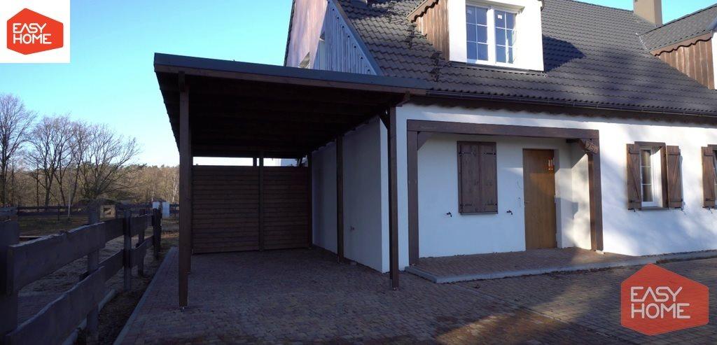 Dom na sprzedaż Dziećmiarki  127m2 Foto 3