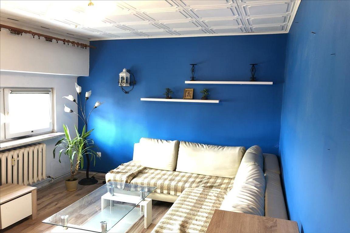 Mieszkanie dwupokojowe na sprzedaż Kraków, Bieńczyce, Osiedle Przy Arce  48m2 Foto 1