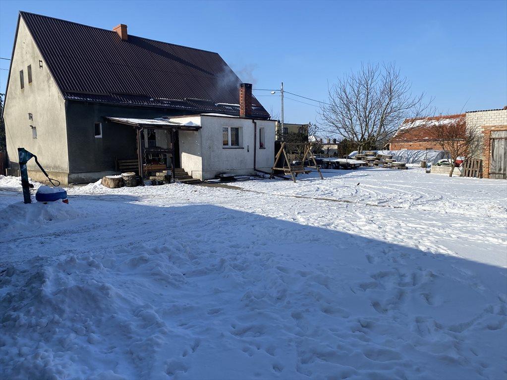 Dom na sprzedaż Nochowo  594m2 Foto 1