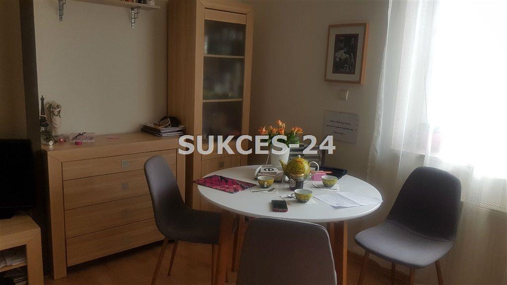 Mieszkanie dwupokojowe na sprzedaż Kraków, Bieńczyce  37m2 Foto 2