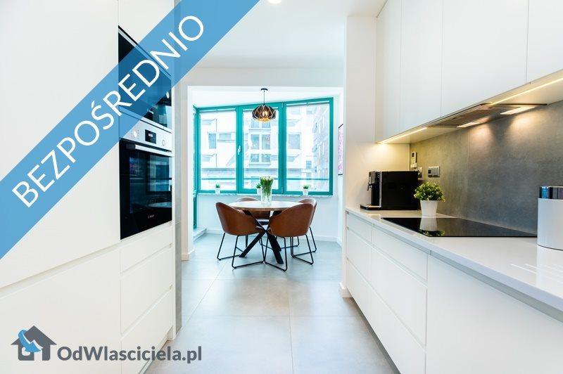 Mieszkanie dwupokojowe na sprzedaż Warszawa, Środmieście, Grzybowska  72m2 Foto 10