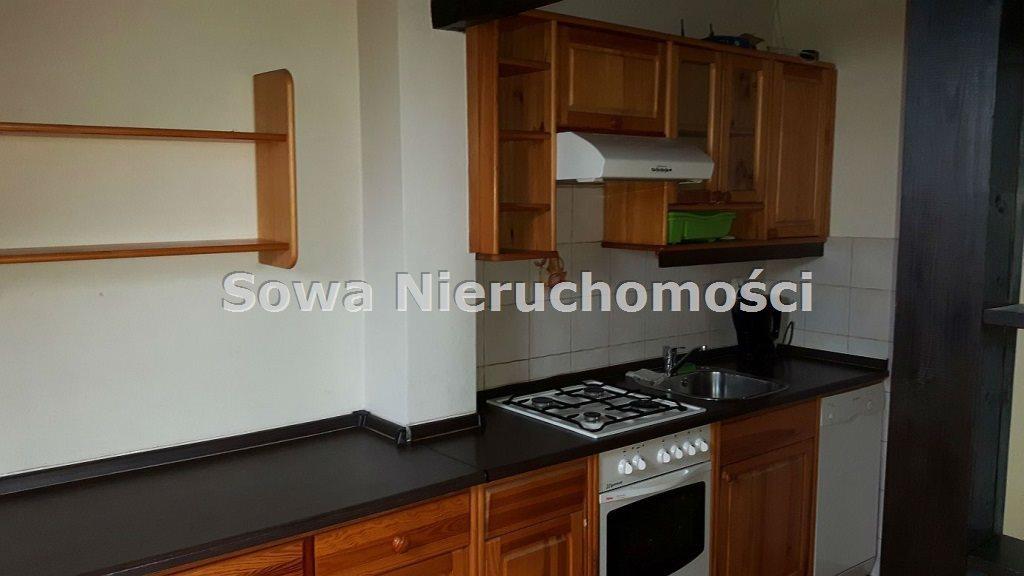 Mieszkanie trzypokojowe na sprzedaż Jelenia Góra, Mała Poczta  65m2 Foto 1