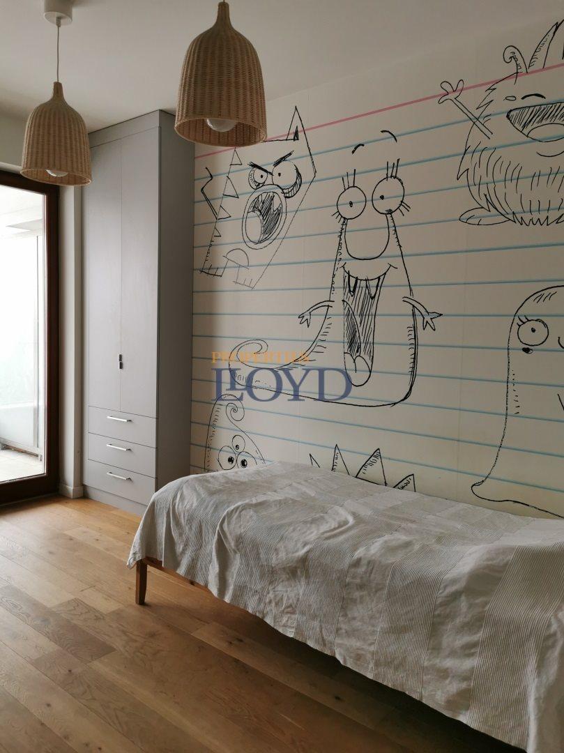 Mieszkanie trzypokojowe na sprzedaż Warszawa, Bielany, Perzyńskiego  81m2 Foto 12