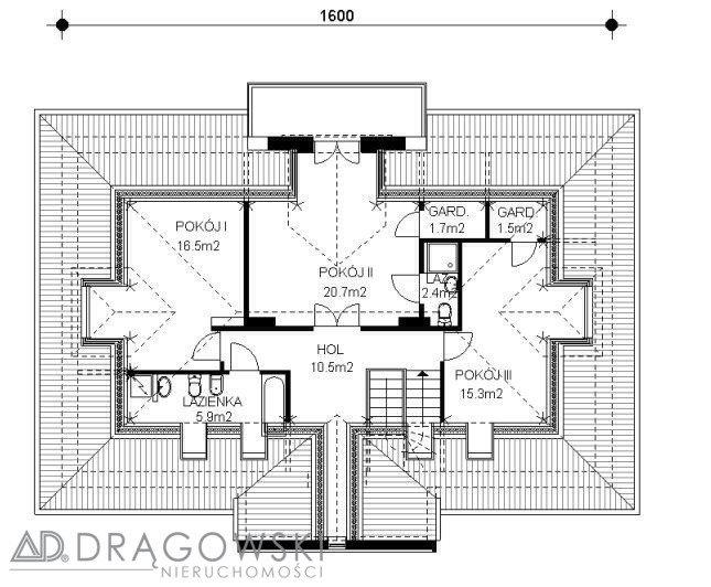 Dom na sprzedaż Magdalenka  220m2 Foto 6