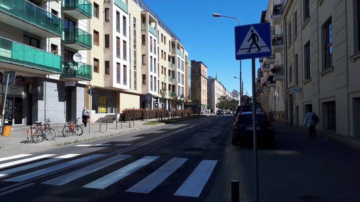 Lokal użytkowy na sprzedaż Poznań, Grunwald, Łazarz, Kasprzaka, Kasprzaka  90m2 Foto 9