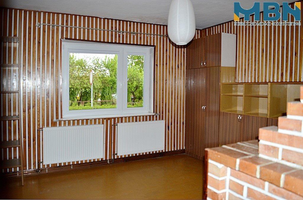 Mieszkanie trzypokojowe na sprzedaż Węgorzewo, Węgorzewo  70m2 Foto 7