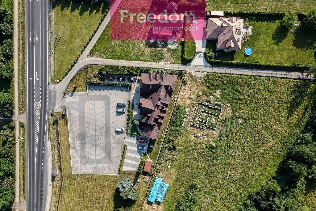 Lokal użytkowy na sprzedaż Wyżne  526m2 Foto 2
