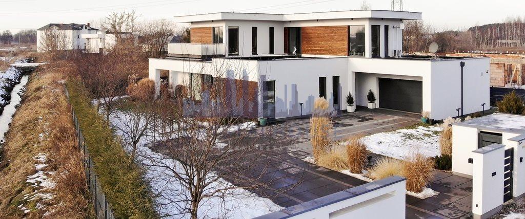 Dom na sprzedaż Zielonki-Wieś  263m2 Foto 1