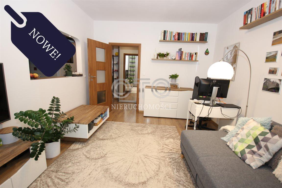 Mieszkanie dwupokojowe na sprzedaż Wrocław, Psie Pole, Zakrzów, Zatorska  53m2 Foto 2
