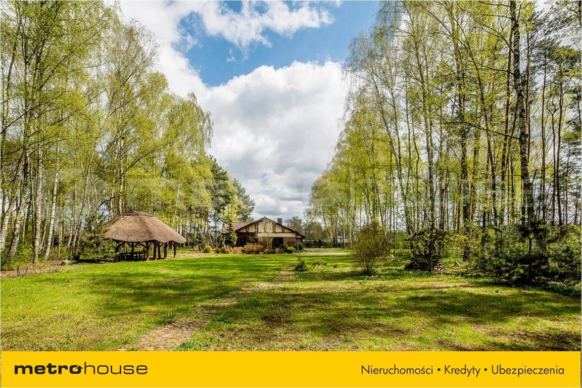 Dom na sprzedaż Bełdów, Aleksandrów Łódzki  191m2 Foto 11