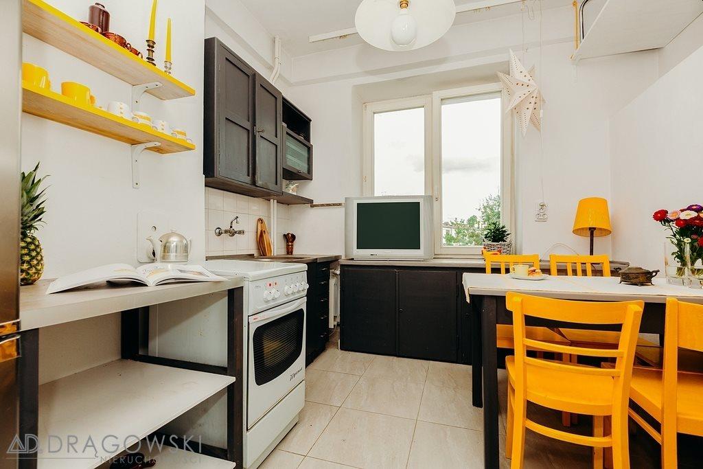Mieszkanie dwupokojowe na sprzedaż Warszawa, Ochota, Filtrowa  73m2 Foto 5