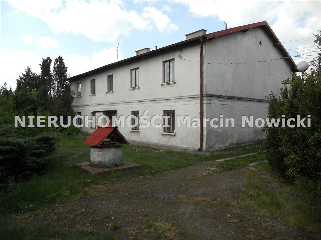 Dom na sprzedaż Grabów, Dworcowa  430m2 Foto 4