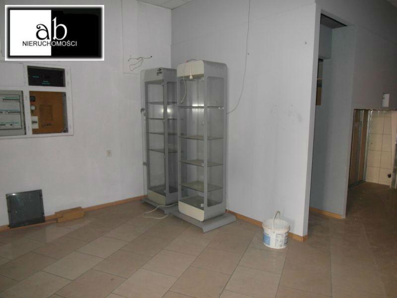 Lokal użytkowy na sprzedaż Częstochowa, Centrum  144m2 Foto 3