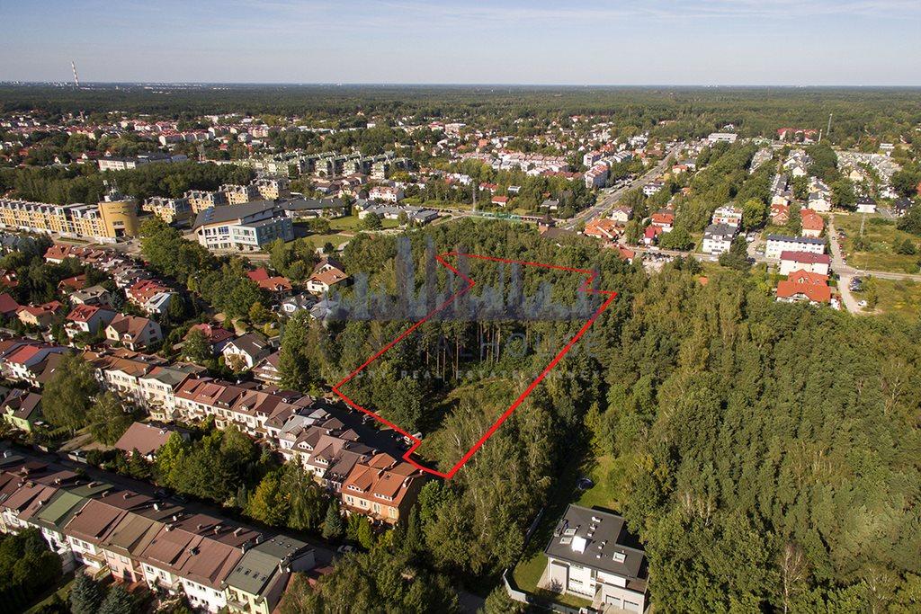 Działka inna na sprzedaż Warszawa, Wesoła, Stara Miłosna, Hiacyntowa (1)  10588m2 Foto 6