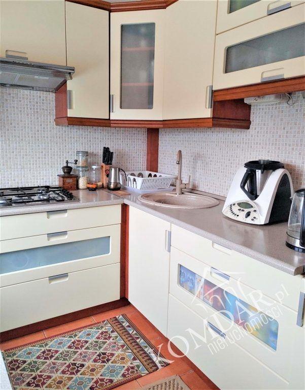 Mieszkanie trzypokojowe na sprzedaż Warszawa, Mokotów, Górny Mokotów, Odyńca  75m2 Foto 5