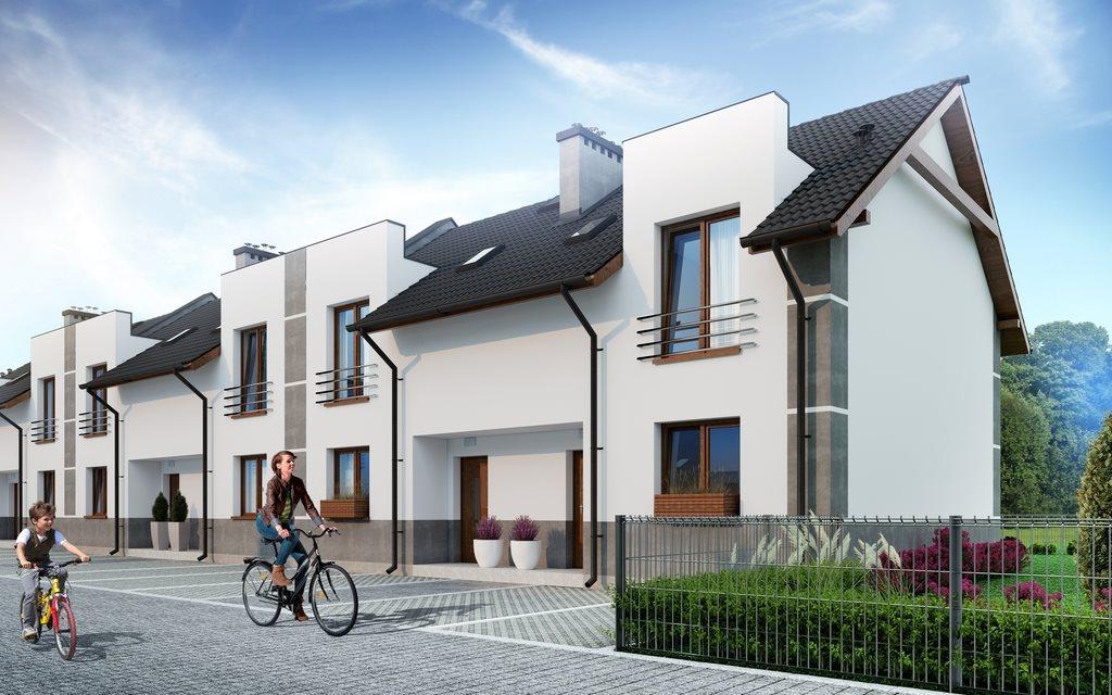 Dom na sprzedaż Dąbrowa  80m2 Foto 8