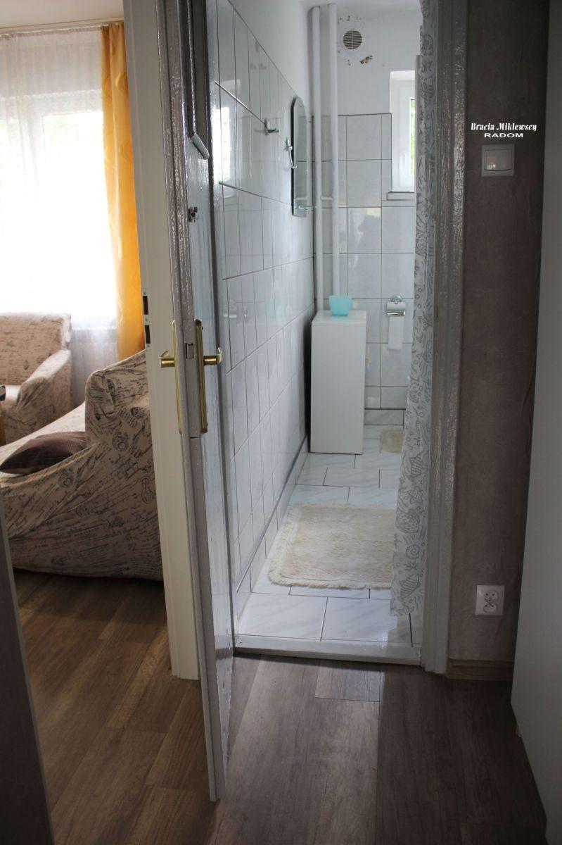 Mieszkanie dwupokojowe na wynajem Radom, XV-Lecia, Sportowa  48m2 Foto 11