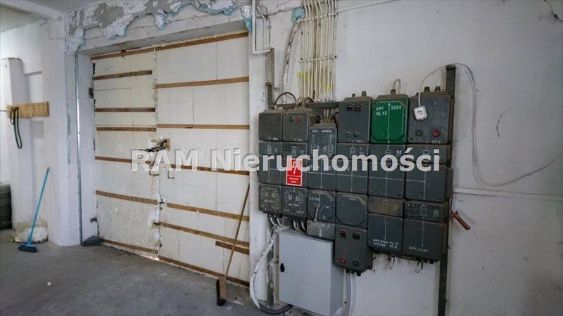 Lokal użytkowy na sprzedaż Tarnówek  1500m2 Foto 2