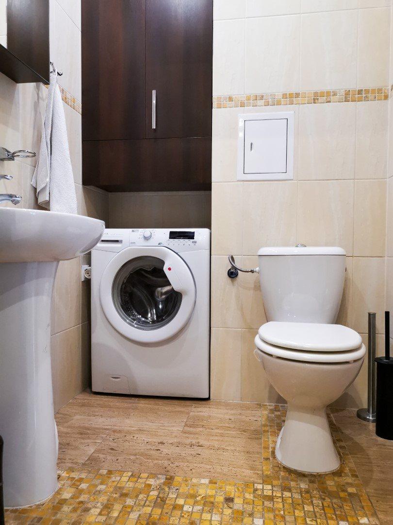 Mieszkanie trzypokojowe na sprzedaż Warszawa, Praga-Południe, Gocław, Bora-Komorowskiego 21  63m2 Foto 11